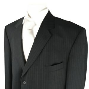 50L Stafford Executive Sport Coat Wool Full Lining
